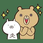 【無料スタンプ】うさまる in セブン‐イレブン!|配布期間は2016年10月27日(木)まで