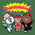 【無料スタンプ】3周年!LINE レンジャー☆スペシャル|配布期間は2017年3月31日(金)まで