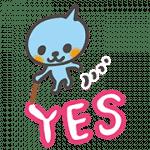 【無料スタンプ】秋の限定Qooスタンプ2017年第3弾!|配布期間は2017年11月23日(木)まで