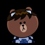 【無料スタンプ】LINE レンジャー×エヴァンゲリオン|配布期間は2018年4月30日(月)まで