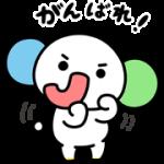 【無料スタンプ】JCBの「じぇいくん」 配布期間は2018年4月30日(月)まで