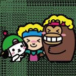 【無料スタンプ】りゅうちぇる×けんさくとえんじん|配布期間は2018年10月15日(月)まで