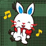 【無料スタンプ】期間限定!テプコンスタンプ第2弾|配布期間は2019年4月4日(木)まで