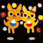 【無料スタンプ】かんぽくん|配布期間は2019年3月11日(月)まで