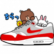 NIKE☆BROWN&FRIENDS