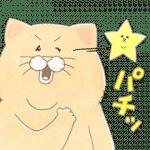 【無料スタンプ】限定8種!ネコノヒー×LINEポイント|配布期間は2019年4月17日(水)まで