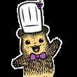 ウェルチ×こぐまのケーキ屋さん