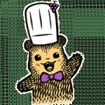 【無料スタンプ】ウェルチ×こぐまのケーキ屋さん|配布期間は2019年6月24日(月)まで