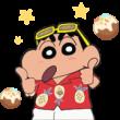 POP2&映画クレヨンしんちゃん