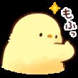 LINEノベル × もふピヨ