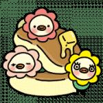 【無料スタンプ】オリコトリ☆スタンプ第5弾♪|配布期間は2020年1月13日(月)まで