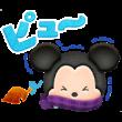 LINE:ディズニー ツムツム6周年記念