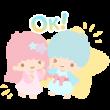 キキ&ララ45周年記念♪