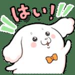 【無料スタンプ】LINE CONOMI × モフ缶|配布期間は2020年12月30日(水)まで
