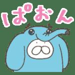 【無料スタンプ】ねこタイツ×LINEモバイル|配布期間は2021年2月25日(木)まで