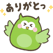 【無料スタンプ】ぽぽろうとスキマ時間を豊かに★|配布期間は2021年5月9日(水)まで