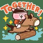 カナヘイの小動物×JRA 2020馬術
