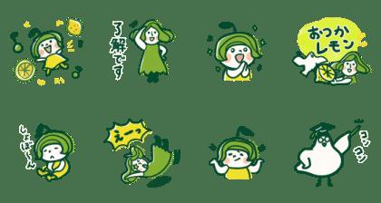 井上誠耕園♪オリーブママ&オリーちゃん