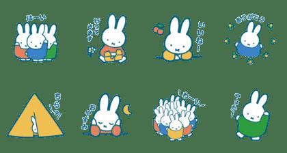 Pinkoi × miffy